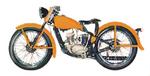 1951 Harley 125s