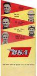 1958 & 59 sales brochure