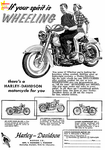 1959 165 Harley photo