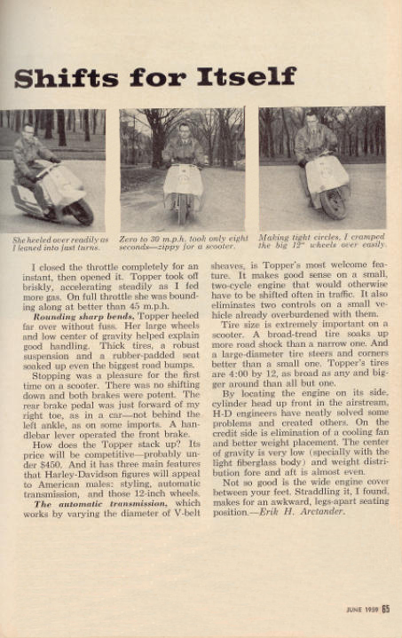 1959 popular mechanics article