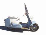 1960 A Model Topper 9hp