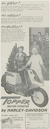 1960 Topper