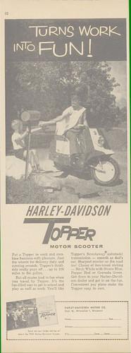 1960 news paper boy