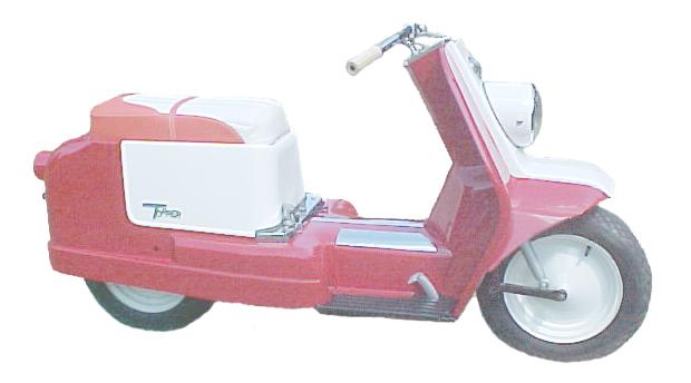1961 topper