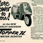 1961 The new H model with higher compression