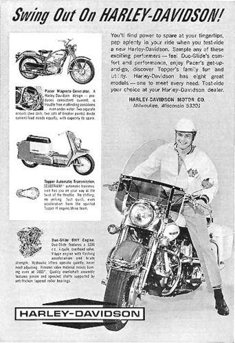 1964 Topper