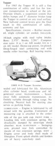 1965 AH Topper