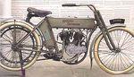 1909 harley