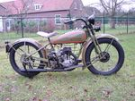 1928 model b