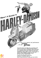 Highlight for Album: Harley Toppers