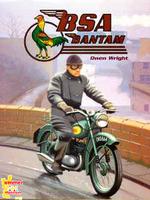 Highlight for Album: BSA Bantam 1948 upward D1/D3/D5/D7