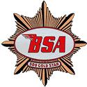 BSA Goldstar