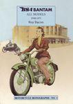 1948 to 1971 Roy Bacon bantam book cover