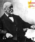 Gottlieb Daimler(1834-1900)