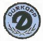 durkopp logo