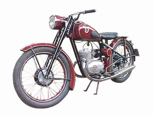 1952 md 150