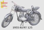 1955 IFA RT 125