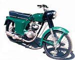 1958 Minsk M101