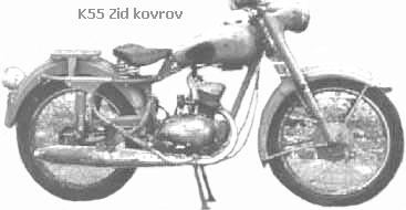 Zid Kovrov K55