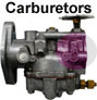 Harley Topper Carburetor information for the Harley Topper A , AU , AH